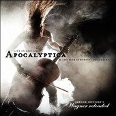 MDR Leipzig Radio Symphony Orchestra/Apocalyptica: Wagner Reloaded: Live in Leipzig [Digipak] *