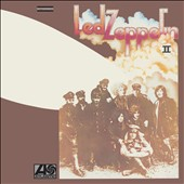 Led Zeppelin: Led Zeppelin II [Super Deluxe Edition] [Box Set] [CD/LP] [Remastered] [Box]