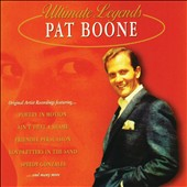 Pat Boone: Ultimate Legends