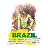 Various Artists: Essentials: Brazil