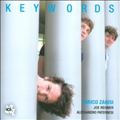 Enrico Zanisi: Keywords