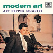 Art Pepper: Modern Art: The Complete Art Pepper Aladdin Recordings, Vol. 2