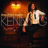 Kenny G: Brazilian Nights [1/26]