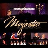 Kim Collingsworth: Majestic [Digipak] *