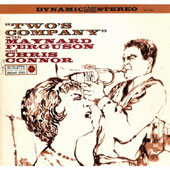 Chris Connor (Vocals)/Maynard Ferguson: Two's Company