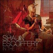 Shaun Escoffery: In the Red Room *
