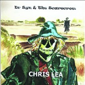 Chris Lea: Dr Syn and the Scarecrow