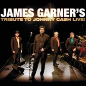 James Garner: A  Musical Tribute To Johnny Cash