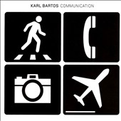 Karl Bartos: Communication [Digipak]