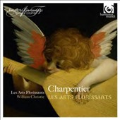 Marc-Antoine Charpentier: Les Arts Florissants, H.487 (an allegory on the power of the arts) / Les Arts Florissants, William Christie