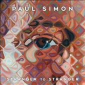 Paul Simon: Stranger to Stranger [Deluxe Edition] *