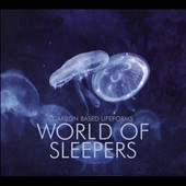 Carbon Based Lifeforms: World of Sleepers [Blister] *