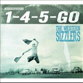 Western Sizzlers: 1-4-5-Go