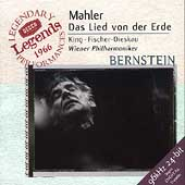 Mahler: Das Lied von der Erde / Bernstein, Vienna PO