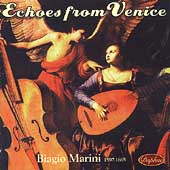 Marini - Echoes from Venice
