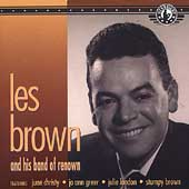 Les Brown: Les Brown and His Band of Renown