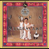 John Mellencamp: Mr. Happy Go Lucky