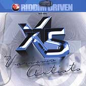 Various Artists: Riddim Driven: X5