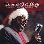 Various Artists: Santa's Got Mojo