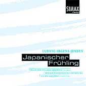 Irgens-Jensen: Japanischer Fr&#252;hling, etc / Aadland, et al
