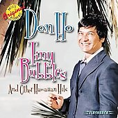 Don Ho: Tiny Bubbles and Other Hits