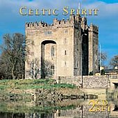 Various Artists: Celtic Spirit [North Quest]