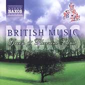 British Music - Green & Pleasant Land