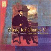 Music of Charles V / Dixon, Chapelle du Roi
