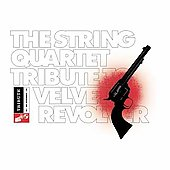 Vitamin String Quartet: The String Quartet Tribute to Velvet Revolver