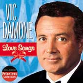 Vic Damone: Love Songs [Sony]