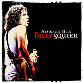 Billy Squier: Absolute Hits