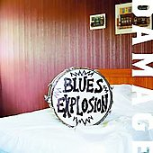 The Jon Spencer Blues Explosion: Damage