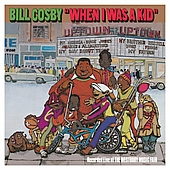 Bill Cosby: When I Was a Kid