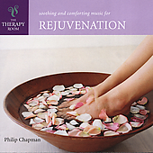 Philip Chapman: Rejuvenation *
