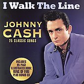 Johnny Cash: I Walk the Line [Collectables] [Box]