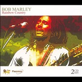 Bob Marley: Rainbow Country [Pazzazz]