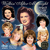 Various Artists: Walkin' After Midnight