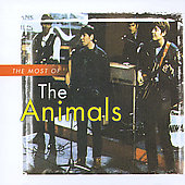 The Animals: Most Of