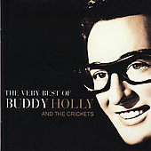 Buddy Holly: Very Best of Buddy Holly [MCA International]