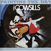 The Cowsills: Painting the Day: The Angelic Psychedelia of the Cowsills