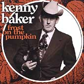 Kenny Baker (Fiddle): Frost on the Pumpkin [Remaster]