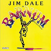 Original Broadway Cast/Jim Dale: Barnum (Original Broadway Cast Recording) [Remaster]