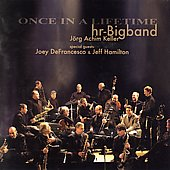 hr-Bigband: Once in a Lifetime
