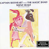 Captain Beefheart/Captain Beefheart & the Magic Band: Shiny Beast (Bat Chain Puller)