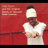 Sally Nyolo: Studio Cameroon *