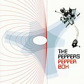 The Peppers: Pepper Box