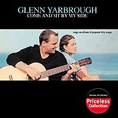Glenn Yarbrough: Come Sit by My Side