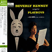 Beverly Kenney: Beverly Kenney Sings for Playboys
