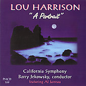 Harrison: A Portrait / Jekowsky, Jarreau, et al