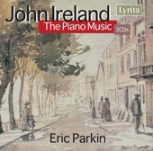 Ireland: Piano Music / Eric Parkin
